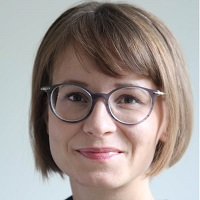 PhD candidate Maria Grönman defends her thesis October 9th 2020